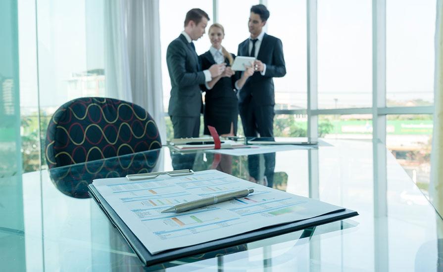 Arbitrage en procesfinanciering