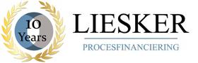 Liesker Procesfinanciering Belgie